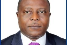 Photo of Permanent Secretary, Office of Establishments & Training